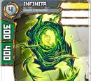 Infinita - Green Elemental