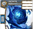 Infinita - Blue Elemental