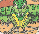 Crocbot