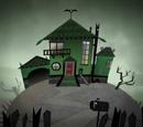 Vendetta's house