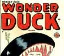 Wonder Duck Vol 1 1