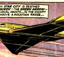 Arrowplane