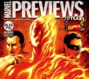 Marvel Previews Vol 1 70