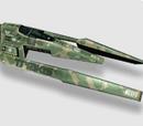 Triakis FX350/400