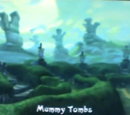 Mummy Tombs