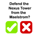 Photoshop: Defend Nexus Tower
