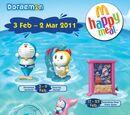 Doraemon (McDonald's, 2011)