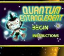 Quantum Entanglement (Mini-Game)