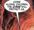 Bruce Wayne (Justice)