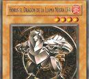 Horus el Dragón de la Llama Negra LV4
