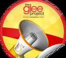 The Glee Project Season One Superfan (Sticker)