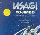 Usagi Yojimbo (comics)