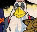Cyril Eagle