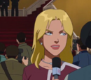 Young Justice (TV Series) Episode: Targets/Images