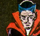 Doctor Seven (Earth-One)