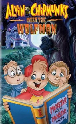 alvin and the chipmunks meet wolfman 2006