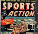 Sports Action Vol 1 9
