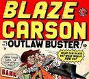 Blaze Carson Vol 1 3