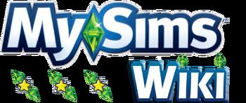 MySims Wiki Logo