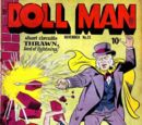 Doll Man Vol 1 25