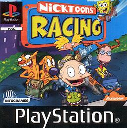Nicktoons Racing Rugrats Wiki