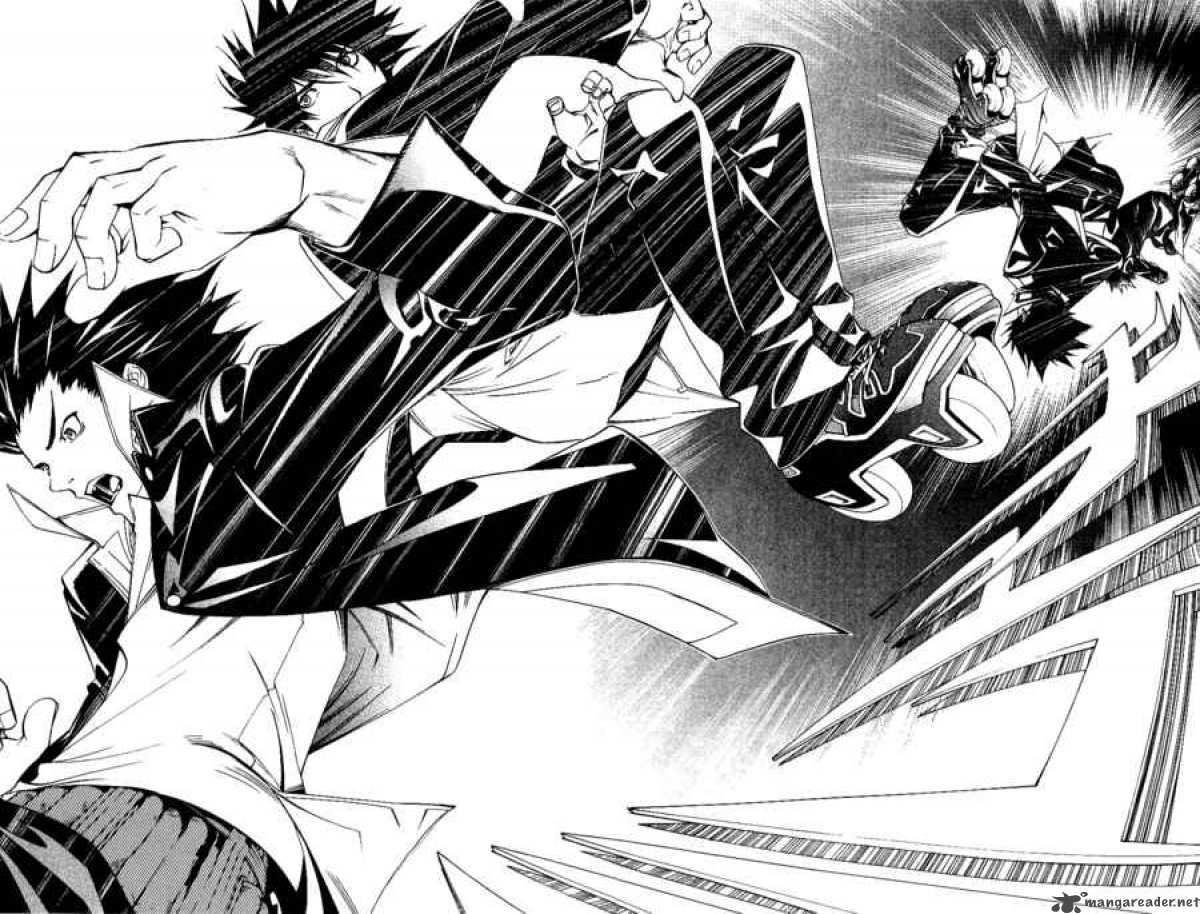 Itsuki Minami Air Gear Wiki Air Gear Manga