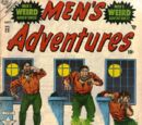 Men's Adventures Vol 1 23