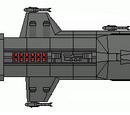 Delphi Class Escort (D8)