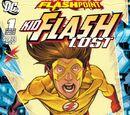 Kid Flash Titles