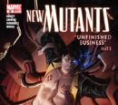 New Mutants Vol 3 26