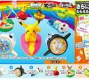 Pokemon (McDonald Japan's, 2011)