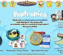 Poptropica (Hardee's, 2011)