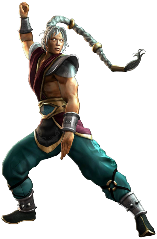Fujin - The Mortal Kombat Wiki