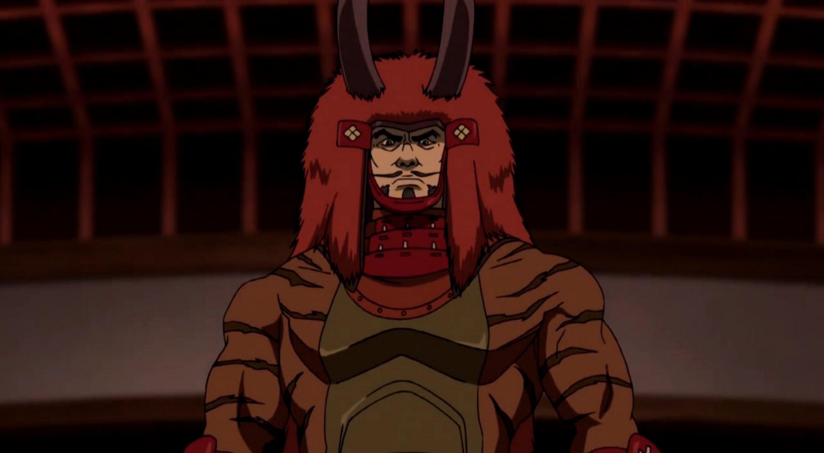 takeda shingen and his portrayal Buy fuurin kazan - samurai banners - 2 disc set - 1992 remastered for $1795 fuurin kazan kansuke works under takeda shingen and pursues his dream of unifying the whole country through aiding the warlord of kai at the same time.