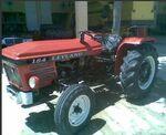 Leyland 184 (red) - 1983