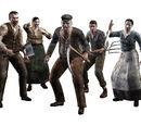 Criaturas de Resident Evil 4