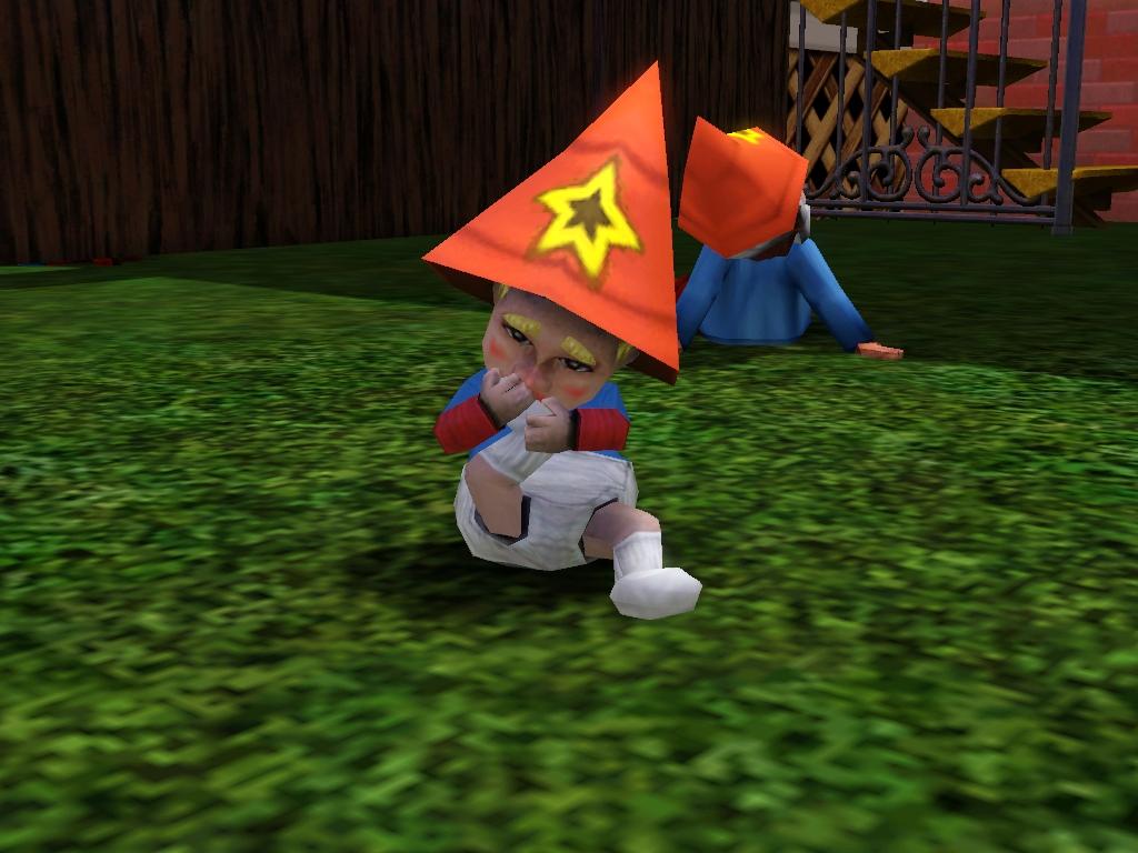 Baby Gnome: Baby Gnome.jpg