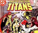 Tales of the Teen Titans Vol 1 69