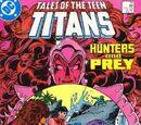 Tales of the Teen Titans Vol 1 74