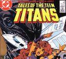 Tales of the Teen Titans Vol 1 81