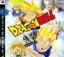 Dragon Ball: Afterlife (Videogame)