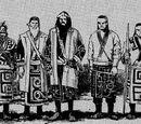 Ainu Tribe