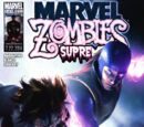 Marvel Zombies Supreme Vol 1 5