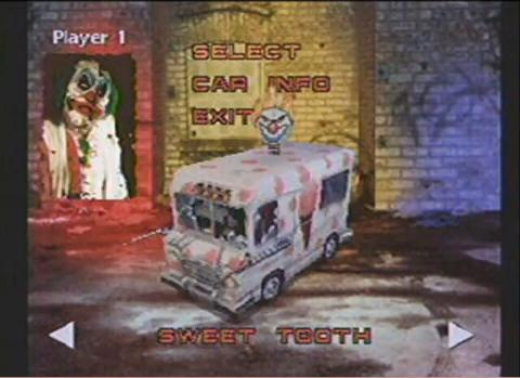 Sweet Tooth Twisted Metal Wiki