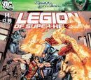 Legion of Super-Heroes Vol 6 14