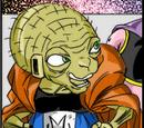 Babidi (Universe 11)