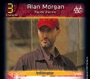 Alan Morgan - Pacific Electric (1E)