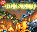 BIONICLE 6: Into the Nest