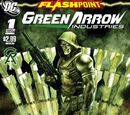 Flashpoint: Green Arrow Industries Vol 1 1