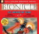 BIONICLE Graphic Novel 7: Realm of Fear